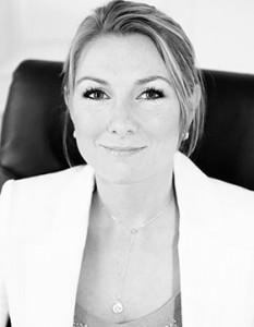 Catherine Schlegel